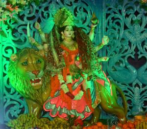 Mata Ki Chowki annual function accomplished