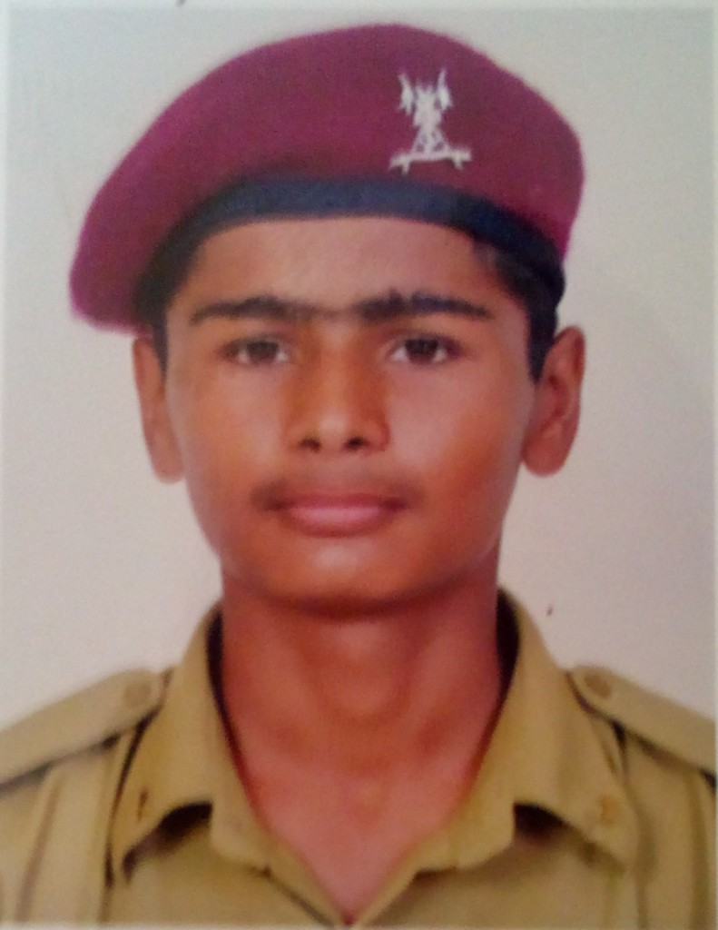 Cadet Gurvansh