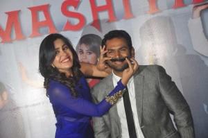 Badmashiyaan Trailer was launched