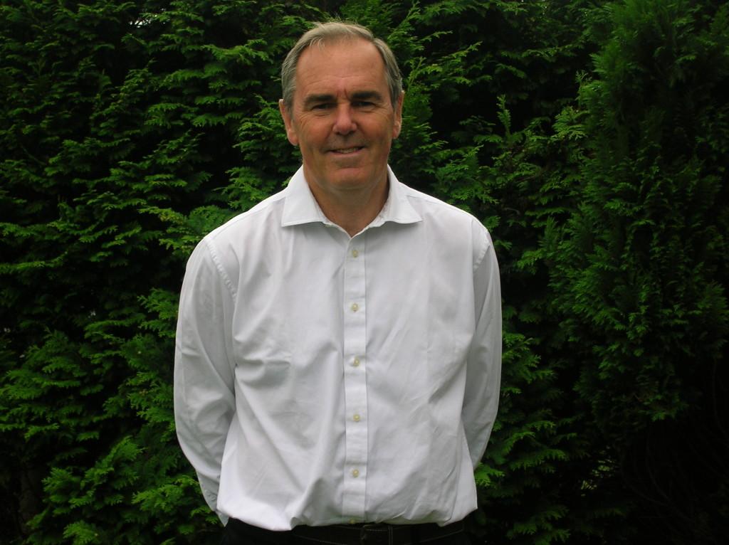 Paul Hutchins, Tournament Director