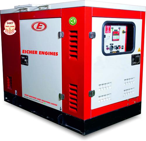 Picture - TMTL Diesel Generaotr
