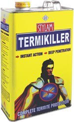 Stylam 'Termikiller' to protect furniture from termites
