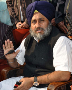 Sukhbir Singh Badal: SAD will declare candidates for assembly polls at appropriate time