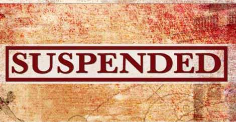 Suspended-logo