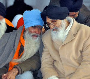 Lakhs of devotees, religious, social & political personalities pay homage to Sant Baba Ajit Singh Ji Hansaliwale