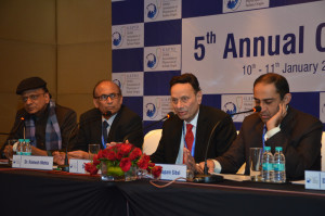 5th Annual GAPIO Conference on January 10th& 11th at Chandigarh