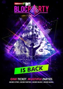 MTV to bring the party to your bloc with 2nd edition of Karbonn Smart MTV Bloc Party