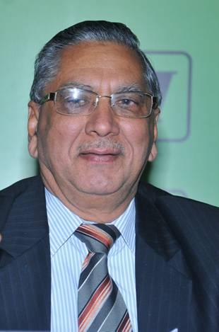 DL Sharma