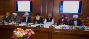 Punjab and Germany to join hands to promote of organic farming