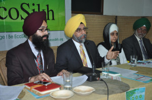 EcoSikh to Focus on Climate Change on Sikh Environment Day