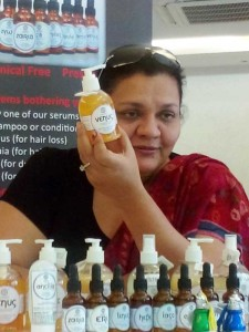 Look Beyond : A health and wellness venture by Dr. Seema Anand