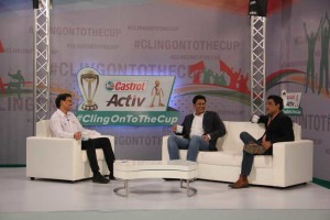 Castrol Activ takes cricket fans to the ICC Cricket World Cup 2015