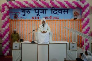 Guru Puja Diwas celebrated by Nirankari Devotees