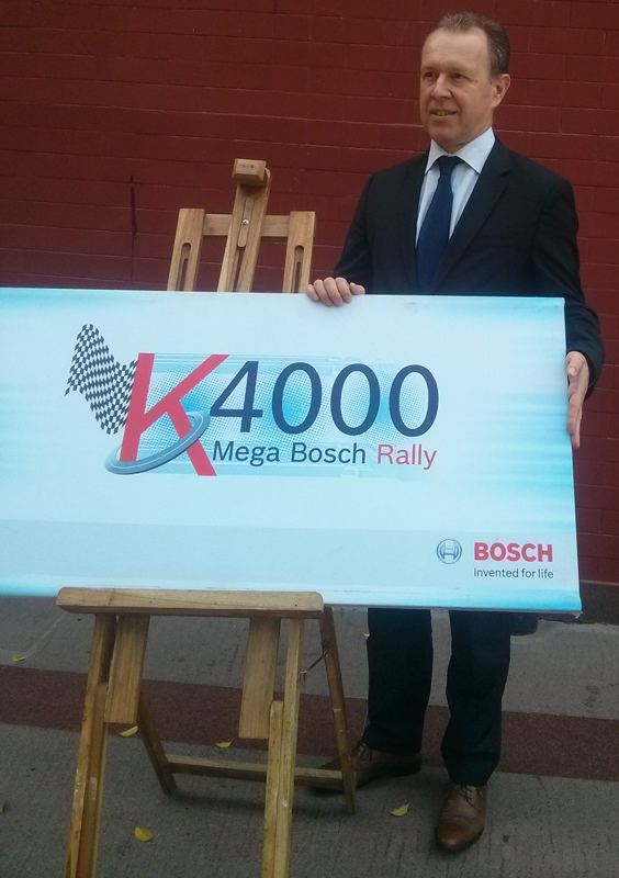 Mr-Guenter-Weber-,Regional-President,Automative-Aftermarket,Bosch-Limited--Launches-Pan-India-Customer-Drive-at-Park-Plaza-Chandigarh