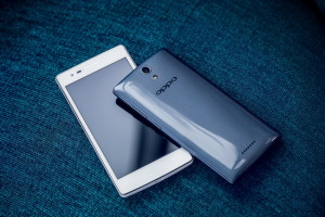 OPPO India launches Mirror 3, a mid-range smartphone
