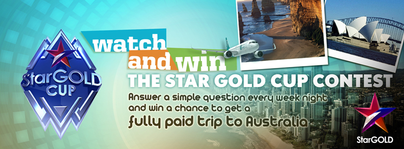 STAR-GOLD-Cup