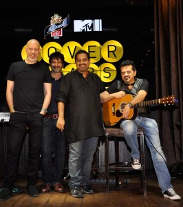 McDowell's No.1 presents a first-of-its-kind concept 'No.1 Yaari Jam' on Pepsi MTV Indies