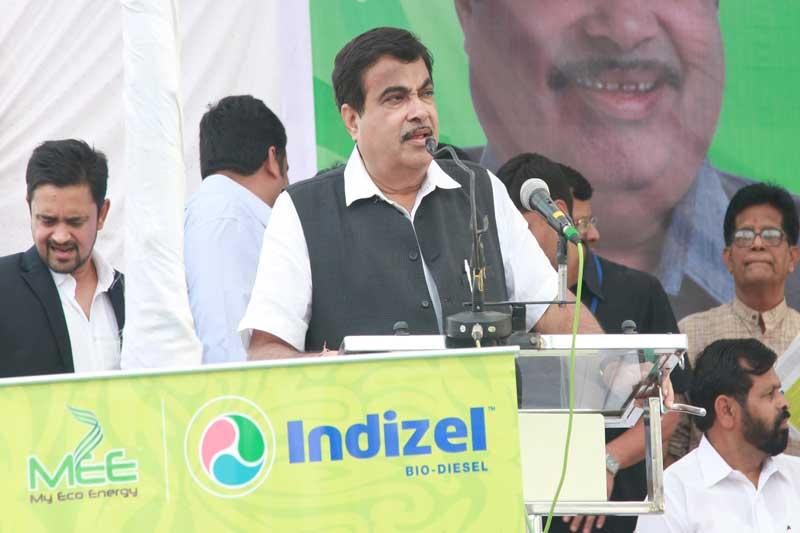 The-union-minister-for-road,-Trasport-&-highways,-Shri-Nitin-Gadkari