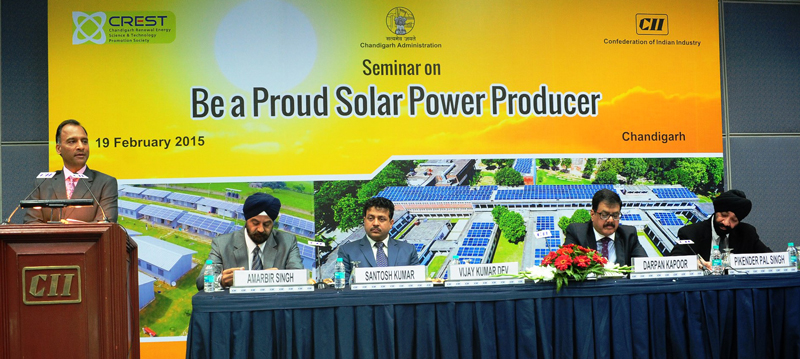 UT-Advisor-addressing-the-CII-CREST-Seminar-on-'Be-a-Proud-Solar-Producer'-at-CII-NR-Headquarters-in-sector-31-A-Chandigarh