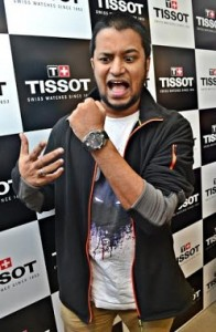 Tissot launches T-Touch Expert Solar