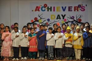 RIMT School celebrates Annual Achievers' Day