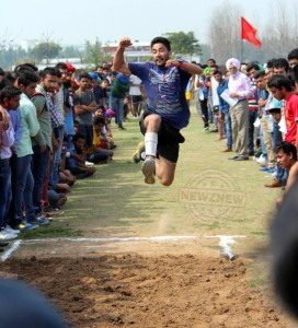 Annual Sport Meet held at Quest Group of Institutions