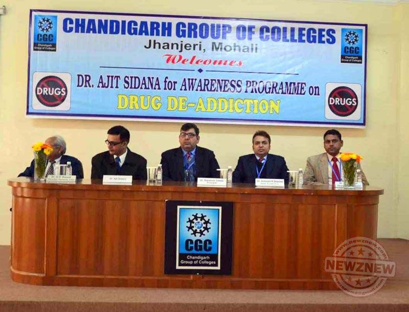 CGC-Jhanjeri-Holds-Drugs-Awareness-program-under-the-banner-awareness-is-key-to-minimize-drug-addiction-copy