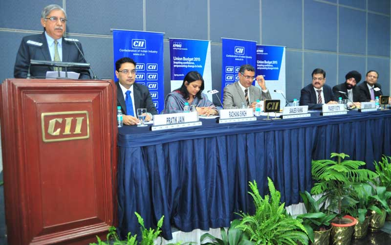 Mr-Sethi-addressing-the-CII---KPMG-Budget-analysis-session-at-CII-NR-Hea...