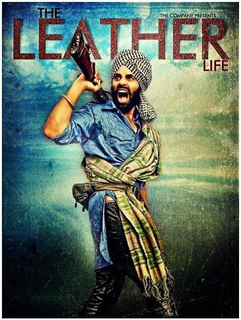 The Leather Punjabi Movie