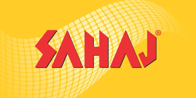 sahaj logo