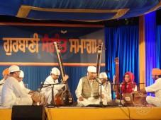 Punjabi Academy Presents Gurbani Sangeet Samagam 2015