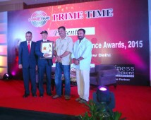 CGC Landran Awarded as Best Industry Interface Engineering College in Punjab
