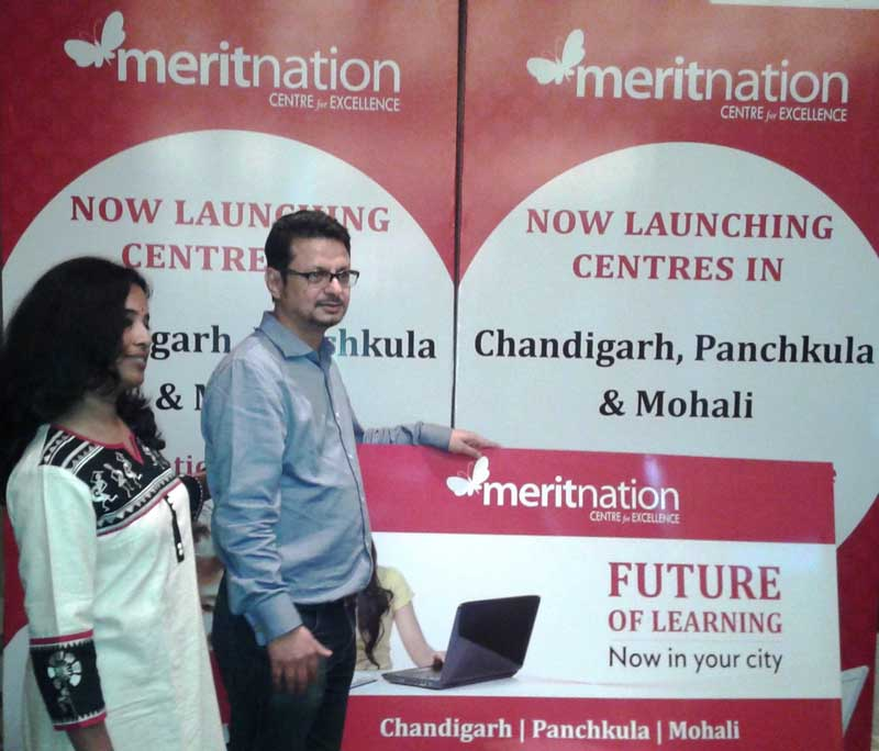 Meritnation-launches-new-age-Digital-Learning-Centres-in-Chandigarh,-Panchkula-&-Mohali..