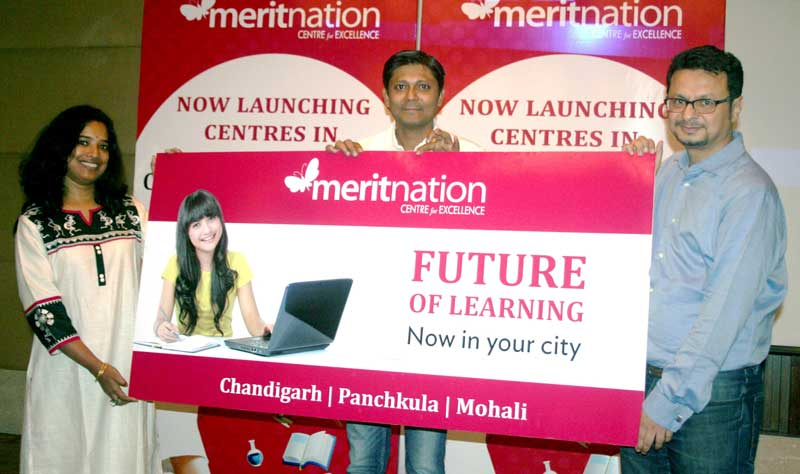 Meritnation-launches-new-age-Digital-Learning-Centres-in-Chandigarh,-Panchkula-&-Mohali