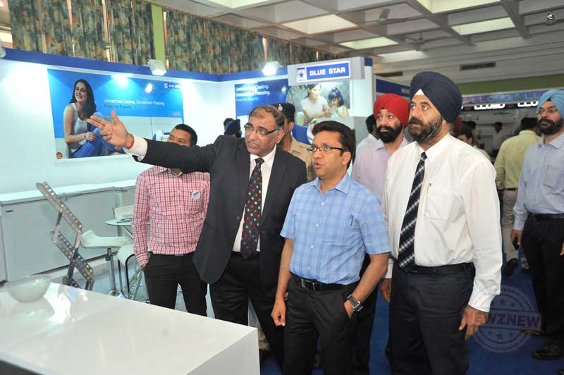 Mr-Anurag-Aggarwal-during-a-round-of-CII-Coolex-Show-at-Himachal-Bhawan-in-sector-28-Chandigarh