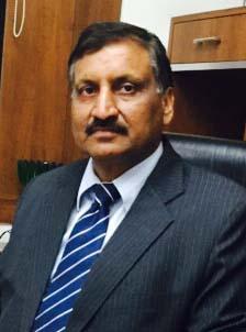 Mr. Satish Gupta