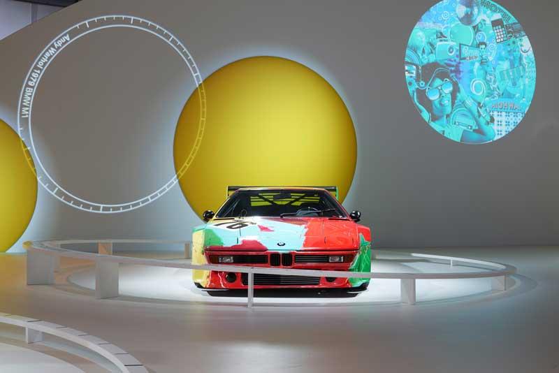 BMW-Art-Car-by-Andy-Warhol