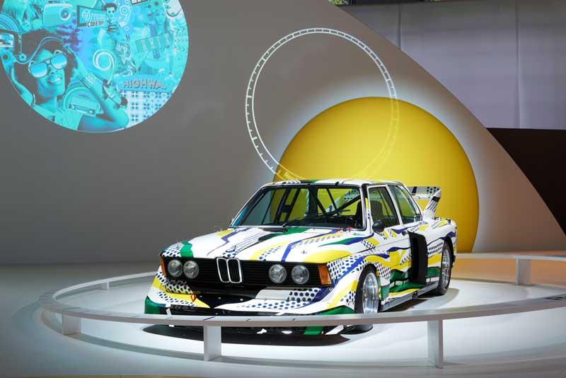 BMW-Art-Car-by-Roy-Lichtenstein