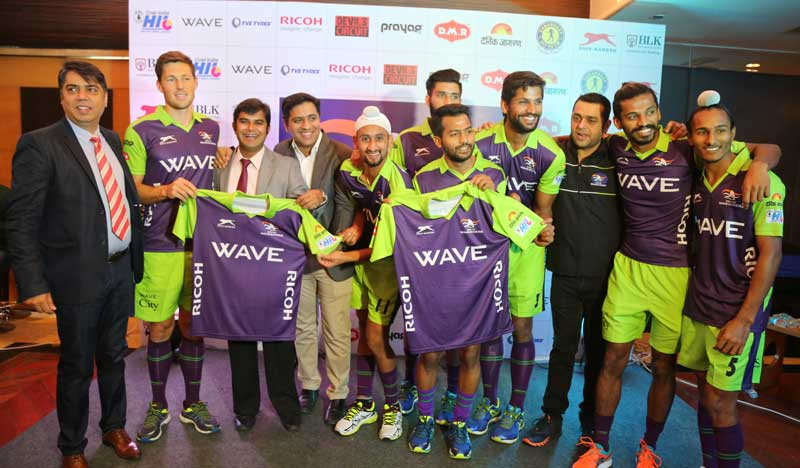 DELHI-WAVERIDERS-Unveils-Its-Young-Squad-for-Hockey-India-League-2016-at-Chandigarh_3