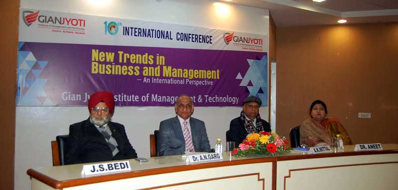 Gian-Jyoti-Institute-of-Management-and-Technology,-Phase-2-organised-10th-International-conference-new-trends-in-business-and-management-0