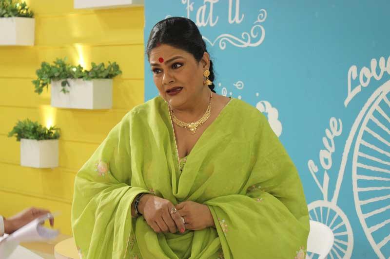 Guddi-Maruti-as-Mummyji-in-SAB-TV's-Woh-Teri-Bhabhi-Hai-Pagle