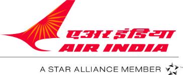 Logo - Air India