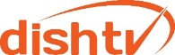 Logo- Dish Tv