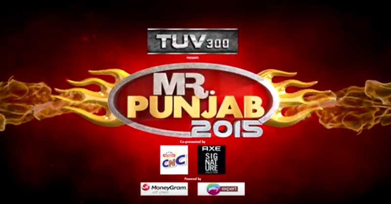 Battle of Brain & Brawn Mr  Punjab Grand Finale LIVE on PTC
