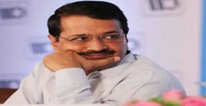 Badals ruined Punjab, oust them from power says, Kejriwal