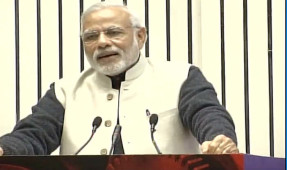 Narendra Modi announces capital gains, income tax sops for start-ups