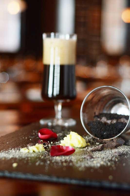 Berra-Nera-(Black-Beer-chocolate-pudding)