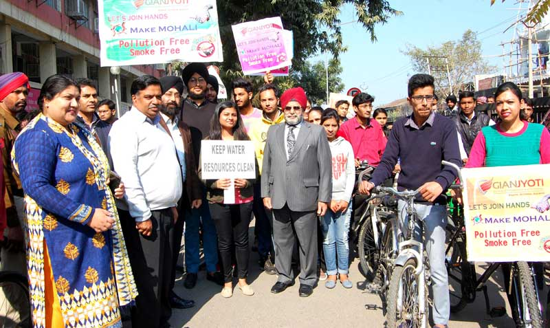 Gain-Jyoti-Institute-of-Management-&-Technology--phase--2-organized-Cycle-rally-to-spread-awareness-about-a-pollution-free-environment-and-good-health-8