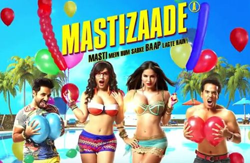 Mastizaade-box-office-collection
