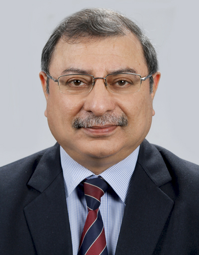 Mr. Bejan Dinshaw, Country Manager,India TCA Abu Dhabi.